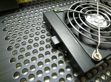 Cooler Master Notepal U2 x2開箱!