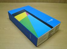 搶先下手!台灣尚未開賣的第二代ASUS Nexus 7 32GB(K008)開箱啦!