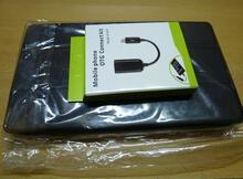 Nexus 7第二代保護套和OTG線開箱
