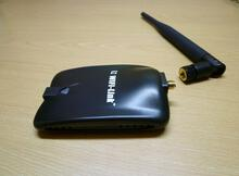 崴海卡王高功率USB無線網卡