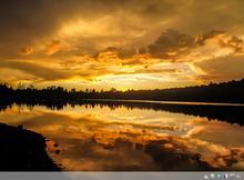 InterfaceLIFT 免費的桌布下載網站