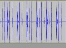 如何增加鼓組節奏?