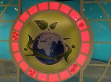 大愛電視 「合心協力救地球」錄影紀實