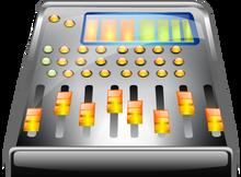 Csound 模擬鋼琴樂器(使用Phase Vocoder)
