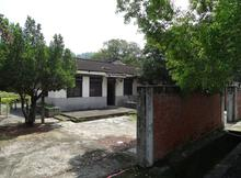 歷史文化資產─霧峰光復新村