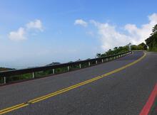 [2014單人單車小環島]Day8-宜蘭礁溪-新北中和 北宜公路完結篇