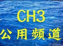 淺談媒介近用權─CH3有線電視公用頻道