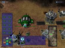 Warzone 2100 開源跨平台的即時制戰爭策略遊戲