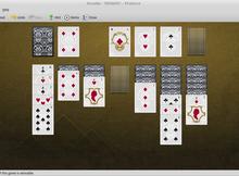 在Linux上也可以玩接龍!KPatience 單人的撲克牌遊戲