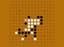 基於JavaFX的五子棋小遊戲-五子棋X