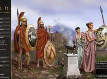 根本就是世紀帝國的翻版!0.A.D 開源跨平台的即時戰略遊戲