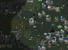 OpenRA讓經典遊戲-終極動員令(泰伯倫黎明)、沙丘魔堡2000與紅色警戒也能跨平台!
