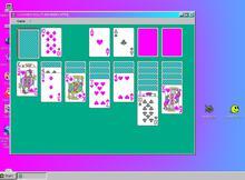 Windows 93網頁版,只要網頁瀏覽器就可以執行Windows系統!