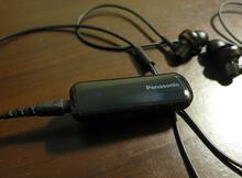 Panasonic 無線藍芽耳機 RP-BTE55LT開箱