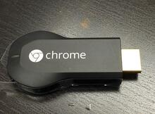Android畫面與聲音的投放利器-Google ChromeCast的開箱與試用
