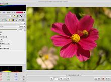 UFRaw 跨平台的相機Raw檔編輯工具