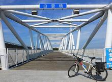 第二次的台北-台中一日單車行