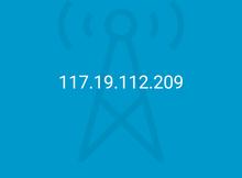 快速查看Android裝置的公開IP位址-IP查看器