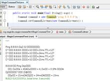 如何使用Java來執行系統的指令或是外部可執行檔案?