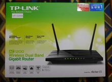 TP-LINK Archer C5 V2 無線雙頻Gigabit路由器,快速打造舒適的居家網路環境