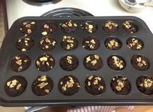 [烘焙初學者]巧克力布朗尼(Brownie)
