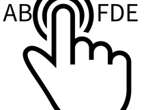 基數排序(Radix Sort)演算法,可以依據多個鍵值來排序的演算法
