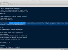 如何增加NetBeans的可用記憶體?