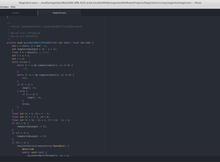 Atom集多功能於一身的跨平台純文字編輯器