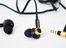 不到千元的有線耳道式耳麥─Philips Fidelio TX2BK
