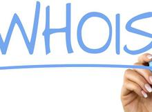 使用WHOIS來查詢網域名稱或IP的擁有者資訊