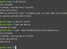 解決Linux作業系統的sudo無法執行特定指令的問題