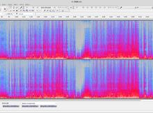 Audacity 免費開源且跨平台的音樂編輯軟體,支援多國語言,可以錄音、顯示頻譜、消除人聲、去除背景噪音、修復喀答聲(Click)