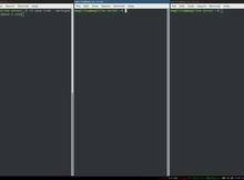 在Ubuntu Server安裝i3視窗管理器,讓Ubuntu Server擁有極輕量的視窗圖形介面