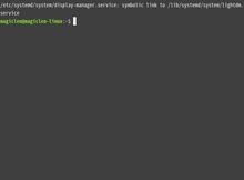 如何讓Linux作業系統自動登入桌面環境,而不需輸入帳號密碼?
