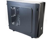 全漢CST110小神殿機殼開箱與AMD R9 3900X 12核心64GB記憶體電腦組裝