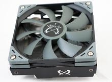 鐮刀SCYTHE 大手裏劍3 SCBSK-3000 CPU下吹式散熱器開箱