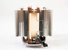 貓頭鷹noctua NH-D9L塔型散熱器開箱