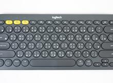 羅技Logitech K380 藍芽迷你鍵盤開箱