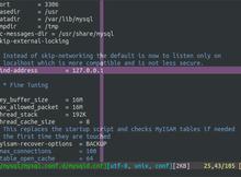如何連線到遠端的Linux + MySQL伺服器?